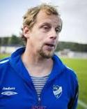 Anders Strandlund är tillbaka i Stöde efter en kort sejour i moderklubben Kuben.
