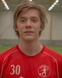 Anton Björnberg tog en straff när jumbon Söråker 2 vann med 2-0 mot Selånger.