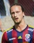 """Fredrik """"Frode"""" Olofsson gjorde ett av Timrås mål."""