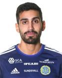 Ny målsuccé för Stefan Silva i eftermiddag?