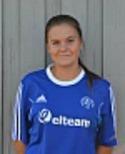Emma Norin öppnade målskyttet för Heffners-klubban i derbyt.