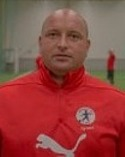Nermin Zulovic fortsätter träna Söråkers FF.