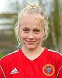 Paulina Byström sköt SDFF över nedflyttnings-strecket.