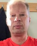 David Lundgren dömde flest matcher i sexan i år.