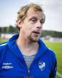 Anders Strandlund fortsätter i Ånge IF som tränare.