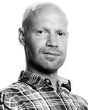 Stefan Thors har tagit över ordförandeklubban i Medskogsbrons BK.