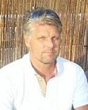 Håkan Johansson och Alnö IF bygger nytt.