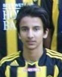Elvin Jasari, ung ny spelare i Lucksta.