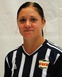 Amanda Norin, Kovland.