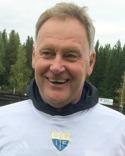 Rhonny Nilsson tar över tränarpiskan i Östavall.