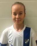 Tova Olsson är tillbaka i IFK Timrå efter en sejour i Selånger FK.