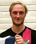Stefan Lagergren skall stadga upp IFK Timrås försvarsspel är det meningen.