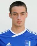 Georgiern Giorgi Gvelesiani är en av dom två spelarna som GIF Sundsvall bjudit in för provträning.