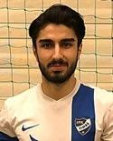 Jonathan Manousian lämnar moderklubben GIF Sundsvall för division 2-spel i IFK Timrå.