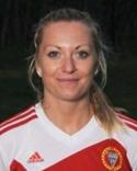 Emelie Birgersson från Alnlö förstärker Kovland.