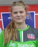 Målvaktstalangen Ida Forsberg lämnar Remsle för SDFF och elitfotboll.