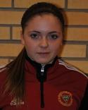 Emma Häggberg tar steget från Alnö till Heffnersklubban.
