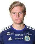 Mjällbyfostrade Eric Björkander ser framemot dagens match mot AIK.