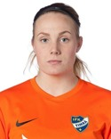 Hannah Norberg spikade igen Timrå 2:s målbur.