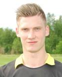 Oskar Nordlund gjorde två mål mot Kuben. Idag mot Matfors dubblade han antalet.