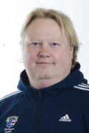 Tomas Jonsson tränar Selånger.