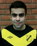 Haik Danielian svarade för sin bästa insats för året och stod för ett mål och två assists.