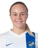 Vilma Josefsson prickade in Timrå 2:s segermål från straffpunkten.