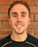 Henrik Eriksson prickade in ett äkta hattrick i den andra halvleken.