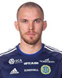 Marcus Danielsson var lika oförstående till straffen som 0-3 i paus.