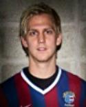Oliver Widahls sena kvittering tog IFK Timrå till förlängning.
