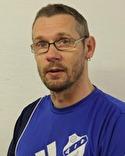 Janne Berglund tränar serieledarna Ljunga/ Fränsta. Håller västralaget i höst?
