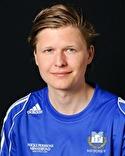 Adam Forsström blev tvåmålsskytt för sitt Matfors i 4-1-segern mot Norrala.
