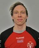 Målvakten Martin Älander är tillbaka i Alnö IF.