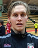 Andreas Lindqvist ny i Ljunga/Fränsta.
