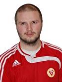Christoffer Gredemyr har legat bakom Kovlands sex senaste mål. Ikväll två mål och ett ass mot Alnö 2.