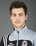 Tony Arnqvist, spelande tränare i Tandsbyns FK.