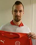 Marcus Krutzén har hämtats in från division 2-laget IFK Timrå.