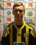 Ville Bondén hoppade in och stängde matchen.