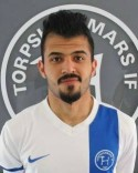 Ali Al-Rawis mål räckte till tre Torpshammar-poäng.