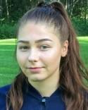 Thilda Karlsson satte den viktiga reduceringen för SDFF.