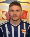 Nyttige Oskar de Vahl har gjort en kanon-säsong under sitt första år som division 3-spelare.