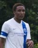 Ivan Kajajas Muwanguzi gjorde mål i sin Stöde-debut.