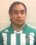 Daniel Valderama Medina valde Ljustorp trots anbud från flera klubbar.