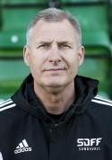 Selånger FK blir Kenneth Svenssons tredje damlag.