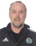 Åke Andersson tränar Kuben nästa år tillsammans med Conny Sjödlin.