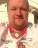 MoDo-supporten Tobias Sjölund är tillbaka som Matfors tränare.