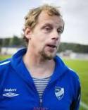 Det blev succé även under sin andra tränarsjour i Stöde för Anders Strandlund, som nu har gjort klart med en fortsättning.