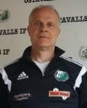 Sten-Ingvar Fredlund hann fylla 60 innan hans Östavalls IF tog sig till division 3.