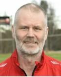 F d Anundsjö-tränaren Magnus Bild till Sund.