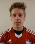 Johan Ödmark klar för en säsong till.
